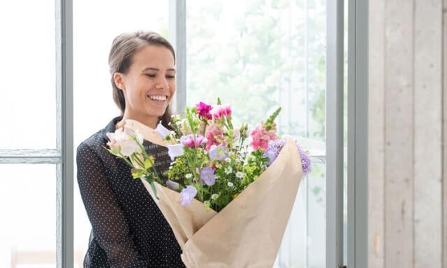 Bloemen laten bezorgen drogeham